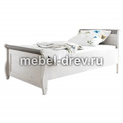 Кровать Мальта-100 без ящиков
