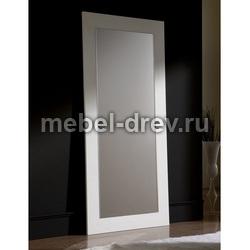 Зеркало E-77 white Dupen (Дюпен)