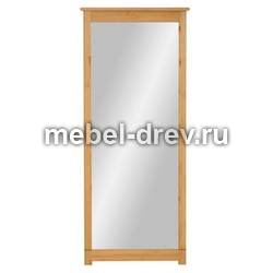 Зеркало Рауна-200 бейц