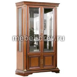 Шкаф-витрина Омега-2-1