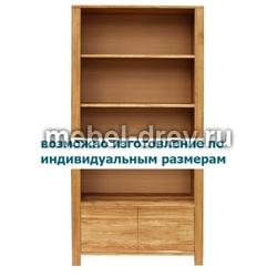 Шкаф 1-х дверный Юта P WoodMos