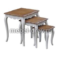 Консольные столики (комплект) Belveder (Бельведер) ST-9301