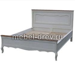 Кровать двухместная ST9341