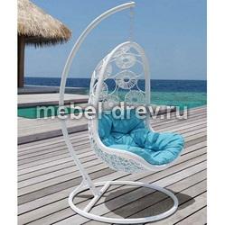 Подвесное кресло Flowers (Флауэрс)