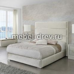 Кровать односпальная без изножья Юта 90 WoodMos