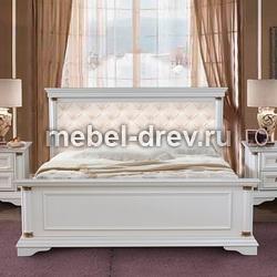 Кровать Омега-30-1