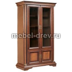 Шкаф-витрина Омега-2