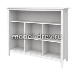 Шкаф-стеллаж Дубай-3
