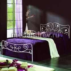 Кровать 531-Cream Olga Dupen (Ольга Дюпен)