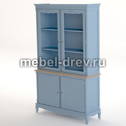 Буфет Leontina blue (Леонтина блю) ST9332/B