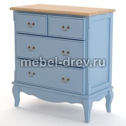 Комод Leontina blue (Леонтина блю) ST9335/B