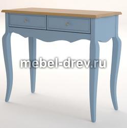 Стол-консоль Leontina blue (Леонтина блю) ST9336/B