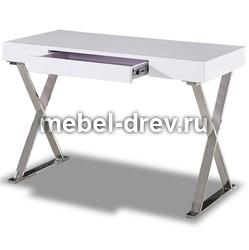 Письменный стол-бюро Leontina blue (Леонтина блю) ST9311/B