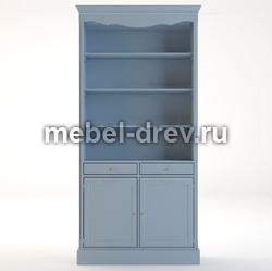Стеллаж Leontina blue (Леонтина блю) ST9330/B