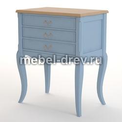 Тумба Leontina blue (Леонтина блю) ST9348/B