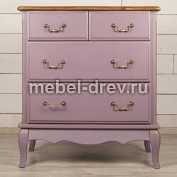 Комод Leontina lavender (Леонтина лаванда) ST9335/L