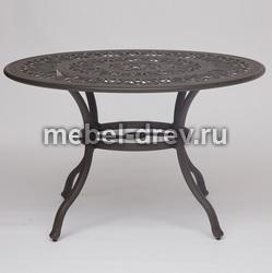 Стол для сада кованый Salieri (Сальери)
