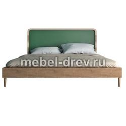 Кровать Bordo (Бордо) 3001-R