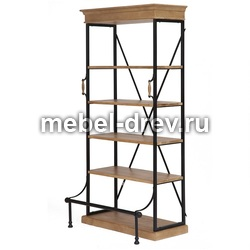 Книжный шкаф-стеллаж Academy (Академи)