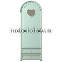 Шкаф 1-створчатый Adelina (Аделина) DM-1026ETG-M
