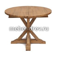Стол обеденный Avignon (Авиньон) PRO-D05-ROUND