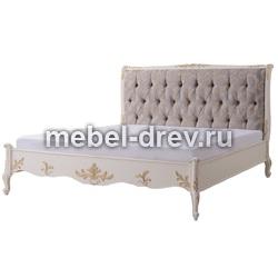 Кровать двуспальная Shantal (Шанталь)