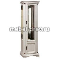 Шкаф-витрина Омега-1