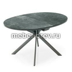 Стол обеденный Giove-140 (Джиове) Meteor Connubia-Calligaris