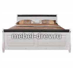Кровать Мальта-160 без ящиков