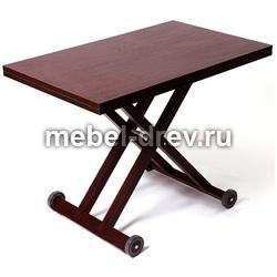 Стол-трансформер Kitkat Wood Pranzo